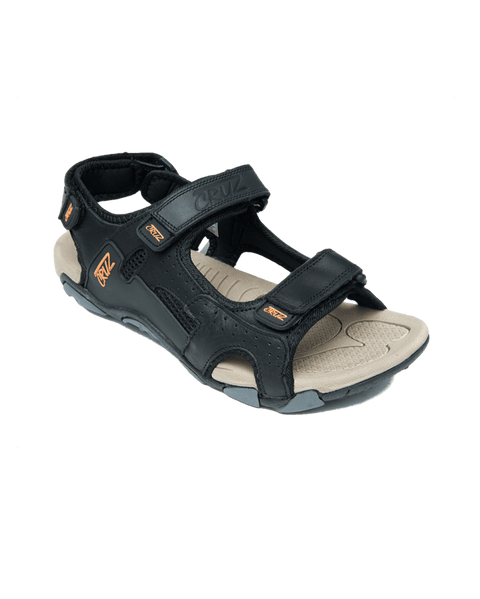 CRUZ Agrigento - Mens Casual Leather Sandal