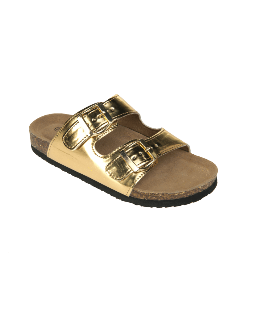 CRUZ Whitehill - Womens Cork Sandals