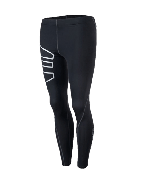 ENDURANCE Crockett - Mens Compression Tights