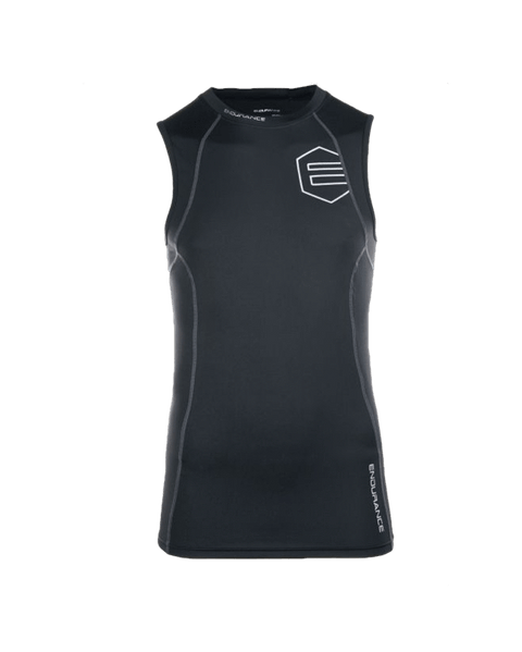 ENDURANCE Crowley - Mens Compression Top