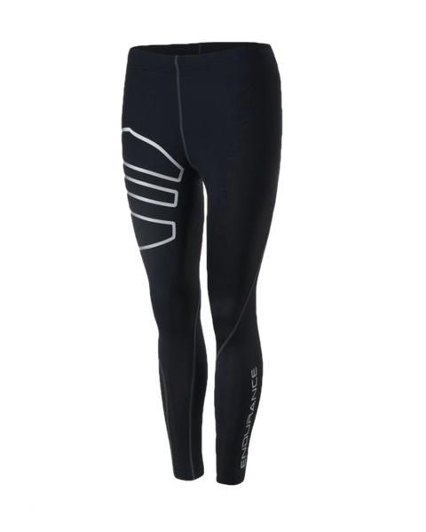 ENDURANCE Raton - Womens Compression Tights