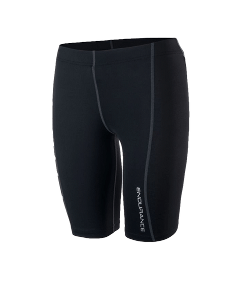 ENDURANCE Antigo - Womens Compression Shorts