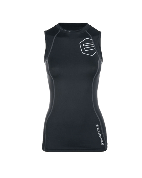 ENDURANCE Ashland - Womens Compression Top