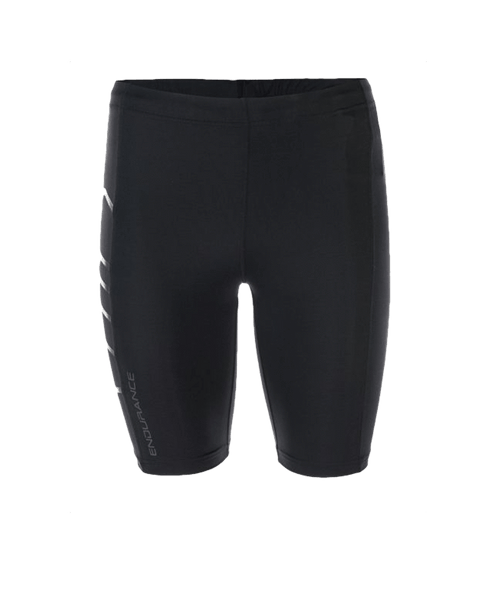 ENDURANCE Burghead - Mens Compression Shorts