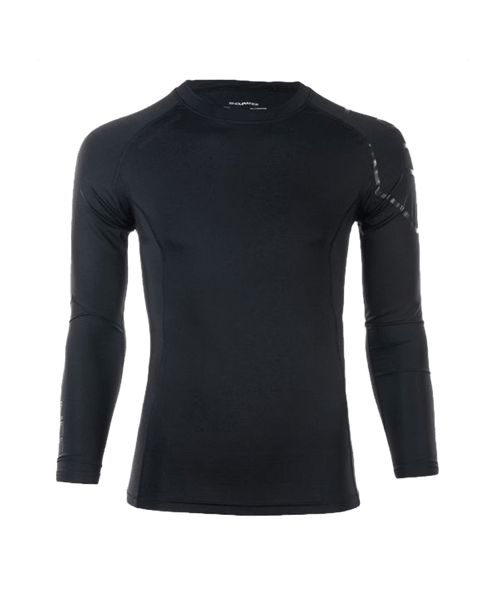 ENDURANCE Cenarfon - Mens Compression Shirt (L/S)