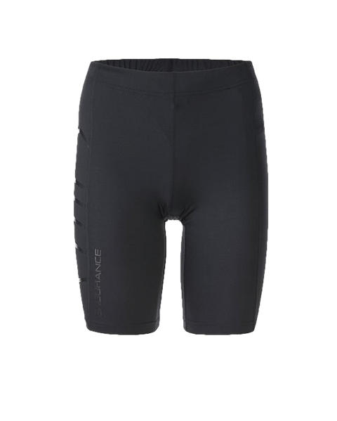 ENDURANCE Charlestown - Womens Compression Shorts