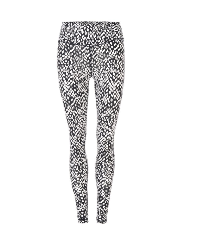 ENDURANCE Pueblo - Womens Printed Tights