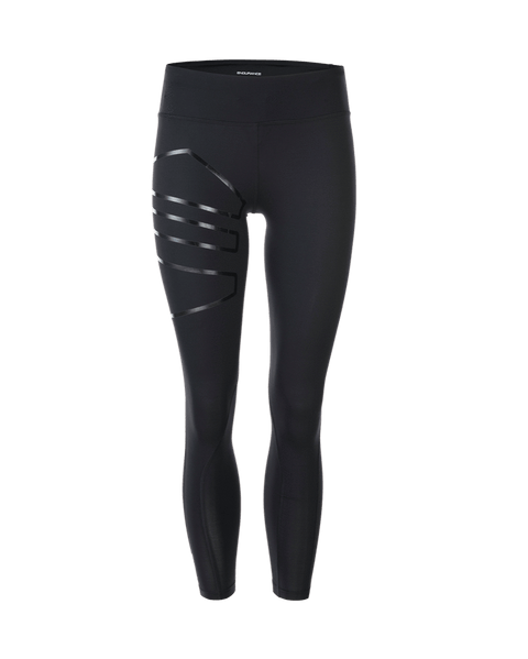 ENDURANCE Ferguston - Womens Compression Tights