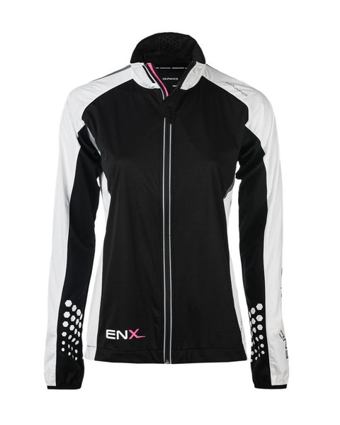 ENDURANCE Rugen - Womens Running / Fitness Jacket