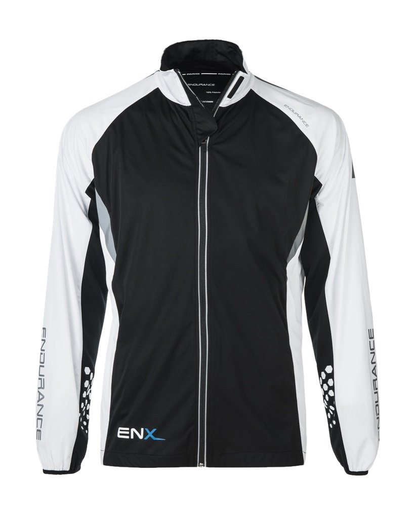 ENDURANCE Kellerwald - Mens Running / Fitness Jacket