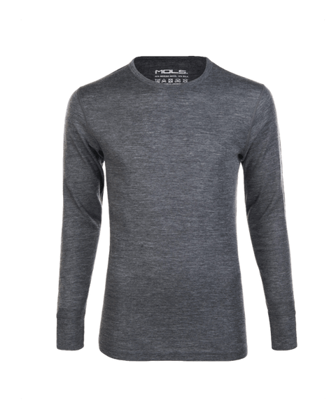 MOLS Cornell - Mens Wool Top