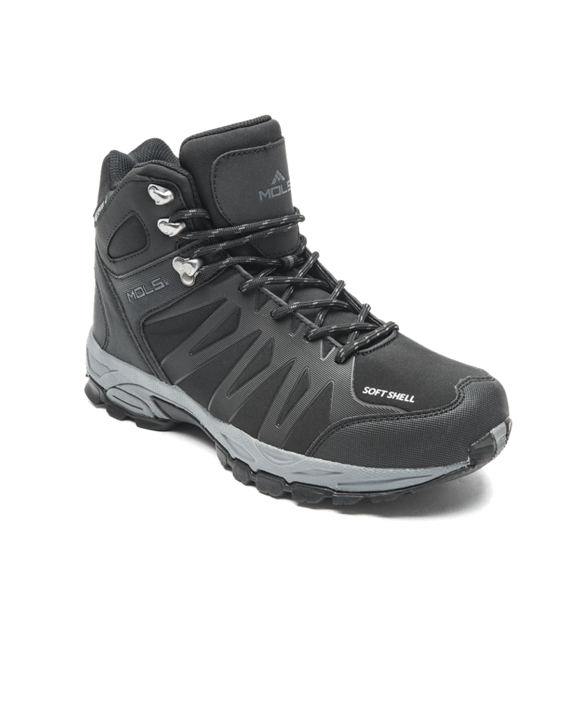 MOLS Chianti - Mens Outdoor Winterboots (WP)