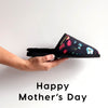 Floral slippers: a Mother's Day gift with purpose