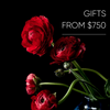 Gifts From $750 - The Masters