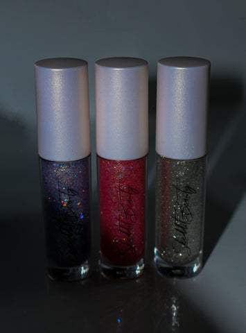 Diamond Liquid Eyeshadow Toppers