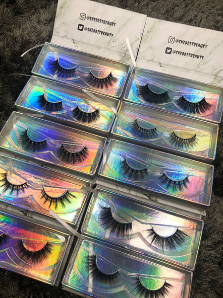 Synthetic Lashes