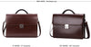 VICUNA POLO Luxury Business Men's Briefcase