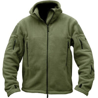 Fleece Jacket for Men