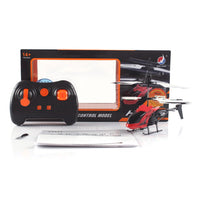 HX 3.5CH Mini Infrared RC Helicopter  Toy