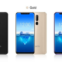 "Original OUKITEL C12 Pro 6.18"" 19:9 Android 8.1 Unlock Mobile Phone"