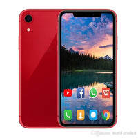 Unlocked Goophone XR XS MAX Android 3G Smart Phone