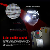 LED lighting -NAO  bulb car truck