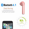 Ear Wireless Earphone Bluetooth Headset