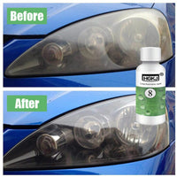 20/50ML Car polish Headlight Restoration Kit