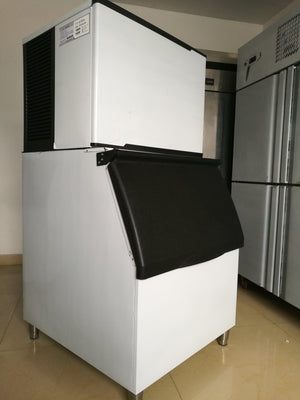Shanghai Keshi Ice Maker