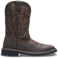 Wolverine Men's Rancher Square-Toe Steel-Toe