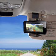 Universal Portable Car Sun Visor Mount cell holder