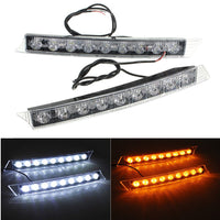 LED Daytime Driving Light