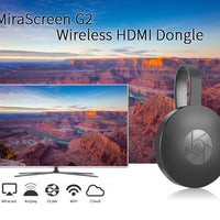 1080P HD TV Stick G2 Wireless Wi-Fi