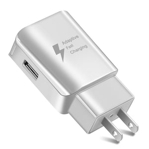 Quick Charger 2.0 For Samsung Apple Fast USB Charger