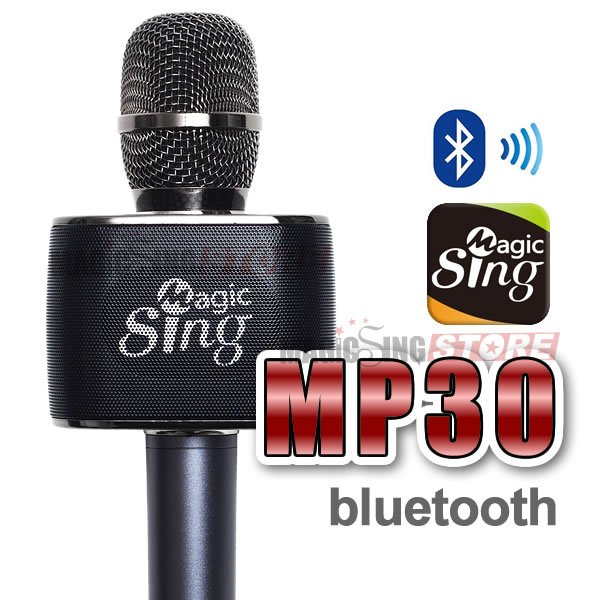 Magic Sing MP30
