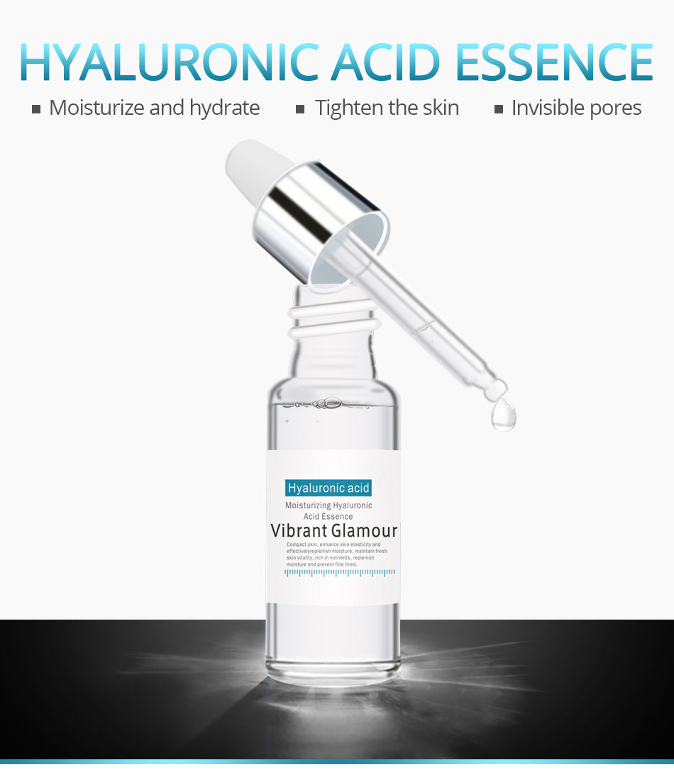 Hyaluronic Acid Serum Moisturizing Essence Face Cream