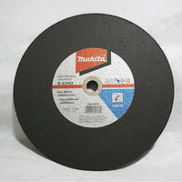 Japan Makita Metal Cutting wheel 14 Inches