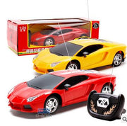 Wireless Remote Control Car