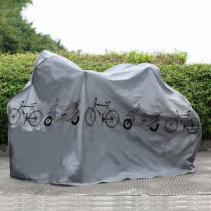 UV protector cover dustproof Bike  Cover