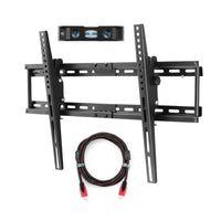 TV Mount Suptek Wall Bracket  for Most of 32-70 inch Plasma Flat TV