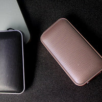 BOAS Mini Metal Bluetooth Wireless 4.2 Speaker