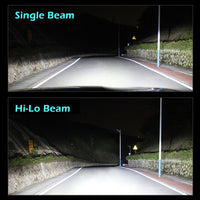 Car LED Head Light 8000LM