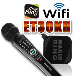 Magic Sing Karaoke ET30KH