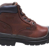 "Men's Wolverine 6"" Lawson Steel Toe"