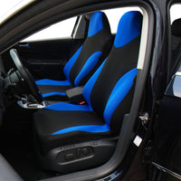 AUTOYOUTH Front Car Seat Cover