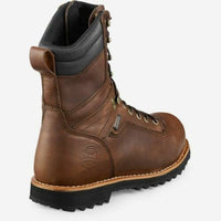 Red Wing Irish Setter Men's Safety Toe Boots