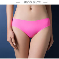 Women Panties Underwear Ultra-thin