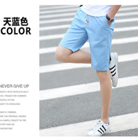 Shorts Men 2019 Spring Summer Fashion Men's Shorts