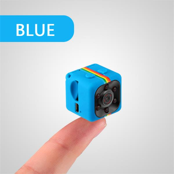 Original iMars™ Mini Camera SQ11 HD Camcorder HD Night Vision 1080P Sports Mini DV Video Recorder