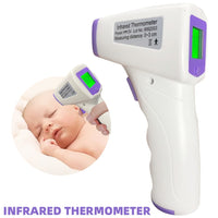 Infrared Digital Laser Thermometer